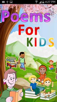 Poems For Kids poster