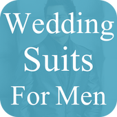 Wedding Suits For Men icon
