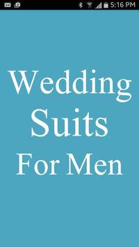 Wedding Suits For Men apk screenshot