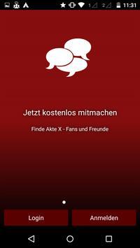 XFM poster