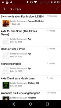 XFM apk screenshot
