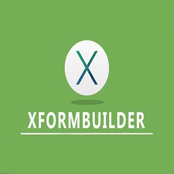 XFormBuilder poster