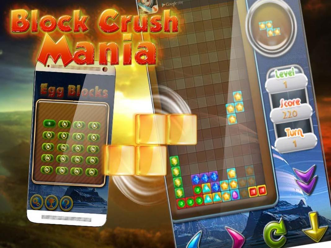 Crush Mania