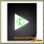 Guide for Facetime Call Video icon