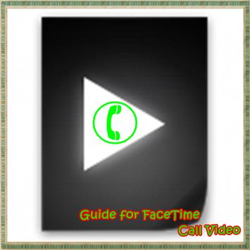 Guide for Facetime Call Video poster