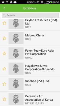 Xiamen Tea Fair apk screenshot