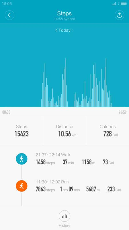 Mi Fit Apk Download Free Health Amp Fitness App For