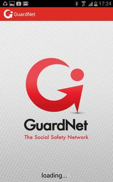 GuardNet poster
