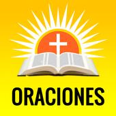 Oraciones Catolicas Con Audio icon