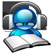 TTS EBook icon