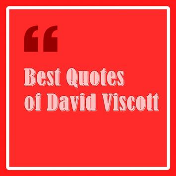 Best Quotes of David Viscott poster