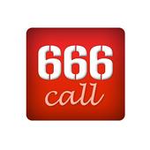 666Call icon