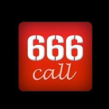 666Call apk screenshot