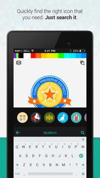 Logo Maker & Logo Creator apk screenshot