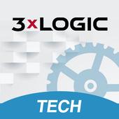 3xLOGIC VSX Setup Tool icon