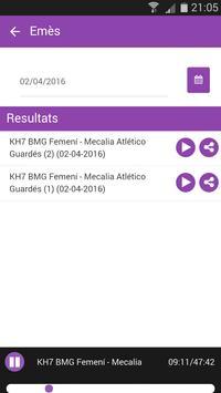 Ràdio Granollers apk screenshot