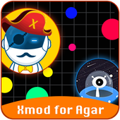 Xmod for Agar skin change icon