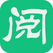 免费小说 简繁体小说 TXT阅读器 追小说 看小说 找小说 icon