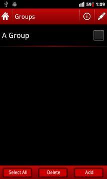 Multi Texter apk screenshot