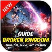 Guide for Broken Kingdom icon