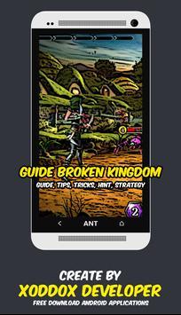 Guide for Broken Kingdom apk screenshot