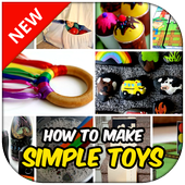 How to Make Simple Toys icon