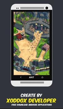 Strategy for Royal Revolt 2 apk screenshot