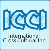 미합중국법인 ICCI 사단법인 국제문화교류재단 icon
