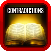 Bible Contradictions icon