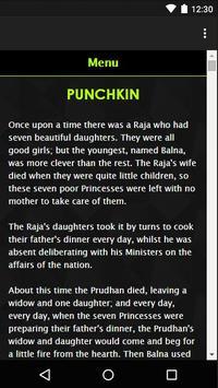 Indian Short Stories apk screenshot