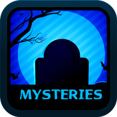 Unsolved Mysteries of  World icon