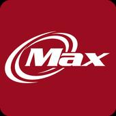 MAX TALK icon
