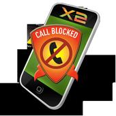 UC Call Blocker icon