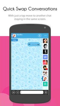Xpress Yourself Messenger apk screenshot