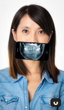 XRay  Scanner Teeth Simulated apk screenshot