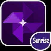 Sunrise 선라이즈 무전기  OEM 커스터마이징 icon