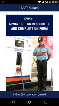 Xsparsh - IndianOil poster