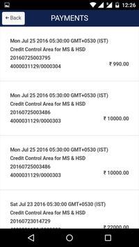 Xsparsh - IndianOil apk screenshot