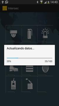 Intersec Buenos Aires apk screenshot