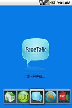 FaceTalk(Beta) poster