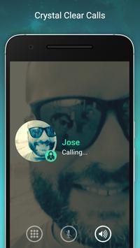 UppTalk WiFi Calling & Texting poster