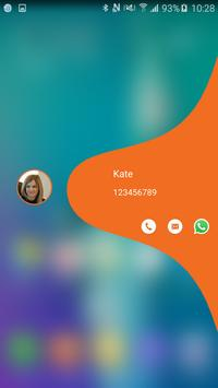 People Edge S7 apk screenshot