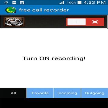Call Recorder  Automatic apk screenshot