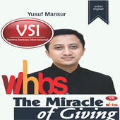 VSI-The Miracle Of Giving icon