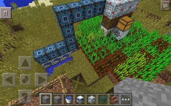 Factorization Mod For MCPE apk screenshot