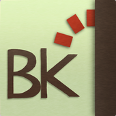 BKshelf icon