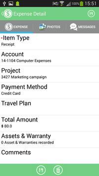 Easy Trace apk screenshot
