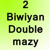 Dou Biviyan Double Mazay icon