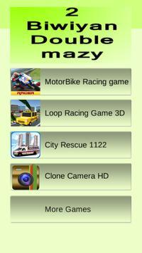 Dou Biviyan Double Mazay apk screenshot