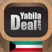 Yabila Deal icon
